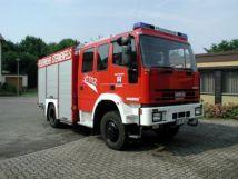 Feuerwehr Sternenfels